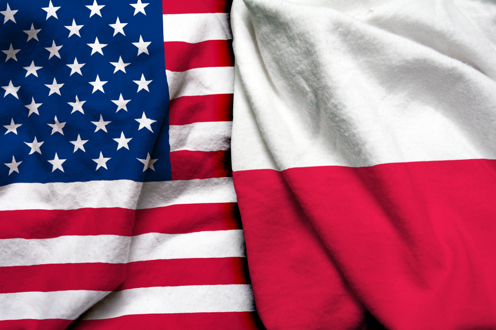 Poland signs $4.75 billion contract for Patriot air and missile defense system