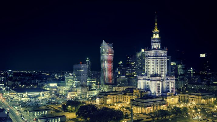 US News: Poland ranked 3rd best place to invest